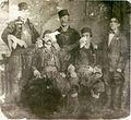 People of Ohrid in Romania 1874.jpg