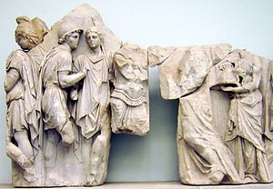 Pergamon Altar - Telephus frieze - panel 16+17 (2).jpg