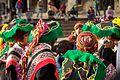 Peru - Cusco 086 - traditional Andean dance fiesta (7143128697).jpg