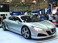 Peugeot RC HYbrid4 Concept 2009 (10108705173).jpg