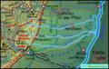 Pfaelzerwaldkarte Flussgebiete Klingbach-Erlenbach-Otterbach.png