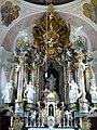 Pfarrkirche Oberammergau Germany - panoramio.jpg