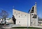 Pfarrkirche Zum Guten Hirten, Wien-Hietzing 03 (März 2017).jpg