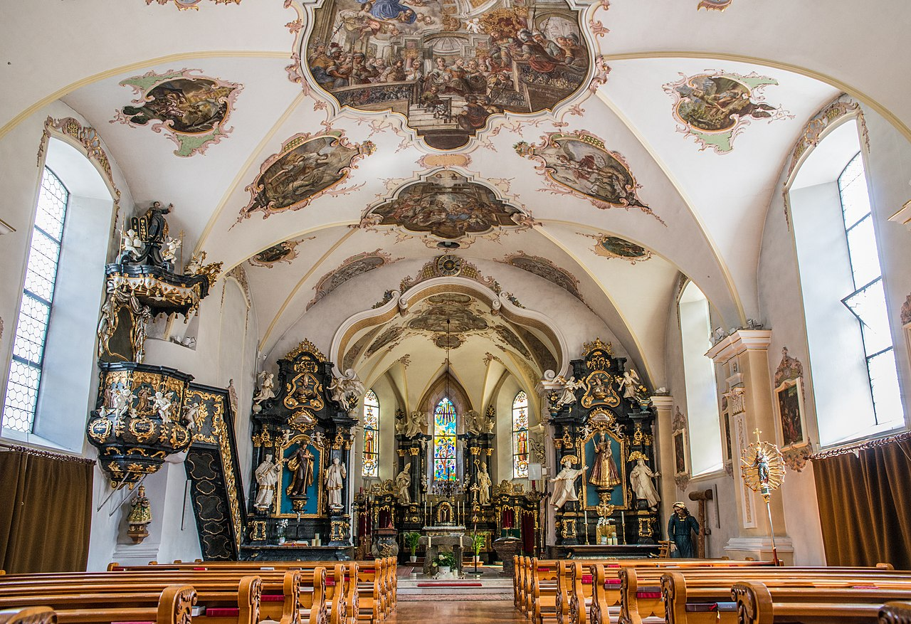 Sankt gallenkirch singletreff kostenlos Terfens dating seite