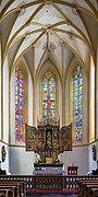 Pfarrwerfen Kirche Innenraum 01.jpg