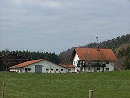 Pfefferhof in Dietmannsried