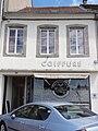 Phalsbourg (Moselle) Place d'Armes 25 MH.jpg