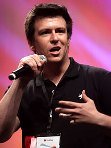 Philip DeFranco by Gage Skidmore.jpg