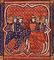 Philippe Auguste et Richard IIIe croisade.jpg