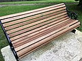 Photograph of a bench (OpenBenches 674).jpg