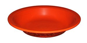 Melamine resin - A melamine-resin plate