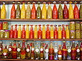 Pickled Vegetables in a Boutique - Tiradentes - Brazil.jpg