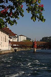 斯普洛耶桥
