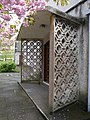 Pierced concrete block screen, All Saints Church, Douglas.jpg
