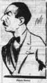 Pierre Bonny - Le Petit Parisien - 29 octobre 1935.png
