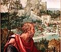 Pieter coecke van aelst, trittico della crocifissione, 1525-50 ca. 02.jpg