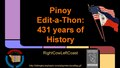 Pinoy Edit-a-Thon 431 years of History.pdf