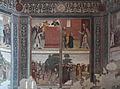 Pinzolo, San Vigilio, interior frescos 023.JPG