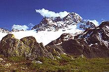 阿尔布拉山脉