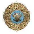 Placa Orden Mexicana del Águila Azteca.jpg