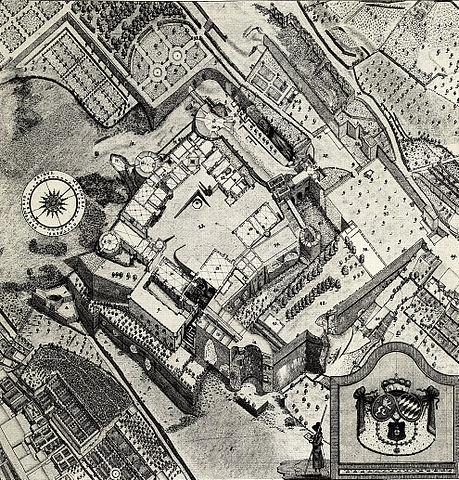459px-Plan_des_Heidelberger_Schlosses_vo