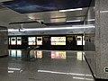 Platform of Tazihu Station from train of Wuhan Metro Line 8.jpg