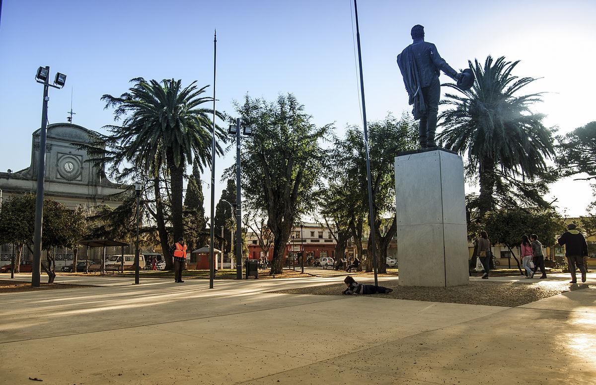 Santa Lucía, Uruguay - Wikipedia