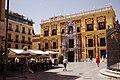 Plaza del Obispo, Málaga.jpg