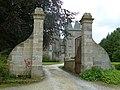 Ploudaniel Château de Trebodennic.JPG