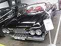 Plymouth Fury Convertible (1961) (23899383278).jpg