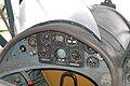 Po-2 cockpit 2010 3.jpg
