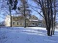 Poitsila Manor in winter.JPG