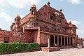 Pokhran-5-Palace entrance-20131009.jpg