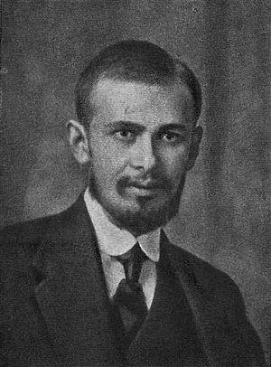 Yevgeny Polivanov - Yevgeny Polivanov