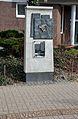 Pomnik granic getta Dzika róg Stawek.JPG