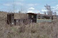 Ponferrada 04-1984 voiture voyageurs MSP.jpg