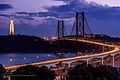 Ponte 25 de Abril - Lisbon (16510093801).jpg