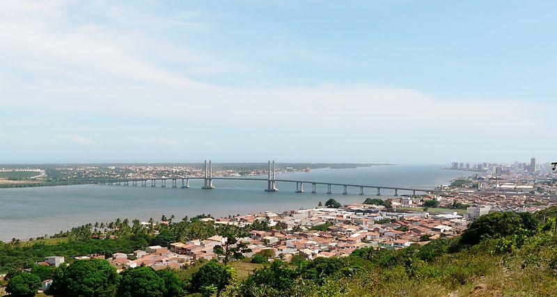 Roteiro de 7 dias em Aracaju