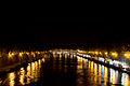 Ponte Sisto at night.jpg