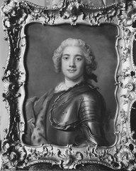 Pontus Fredrik De la Gardie, 1726-1791, greve, generallöjtnant, en av Rikets herrar, kammarherre