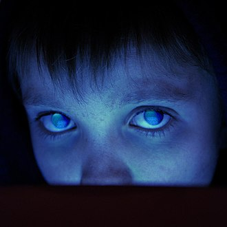 Fear of a Blank Planet - Image: Porcupine Tree Fear of a blank planet (album cover)