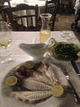 Poros fish served wreek way.jpg
