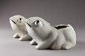 Porslinspaddor gjorda i Kina under Qingdynastin (1644-1912) - Hallwylska museet - 95455.tif