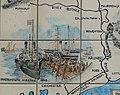 Port of Arundel Inland Waterways - Map (2) - geograph.org.uk - 1302495.jpg