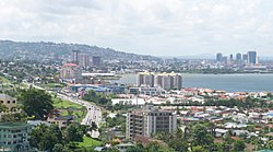 Port of Spein Port of Spain