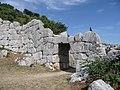 Porta Saracena (interno) - panoramio.jpg
