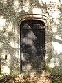 Porte de la chapelle du château du Parc.jpg