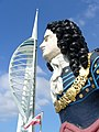 Portsmouth Figurehead - geograph.org.uk - 548137.jpg