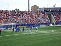 Portuguese corner, POR vs NZL, U20 WC 2007.jpg