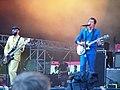 Positivus, Latvia, Jul 16, 2011 OK GO at the Positivus Music Festival (7464152776).jpg